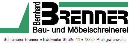 Bernhard Brenner Bau- und Möbelschreinerei